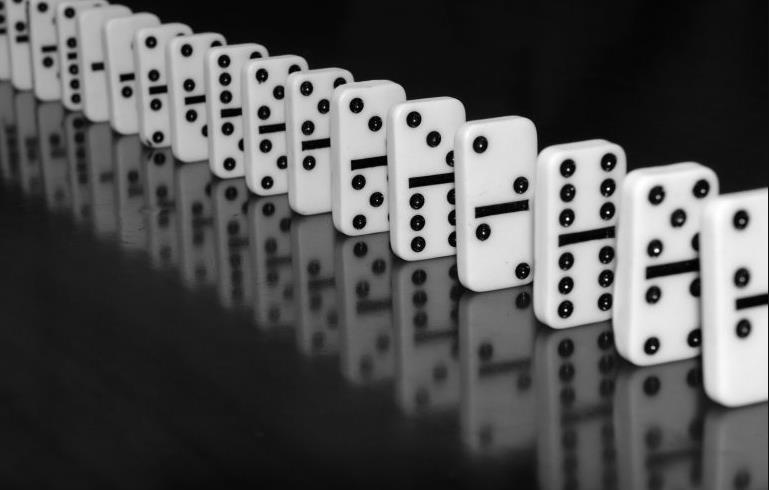 Sejarah Permulaan Domino QQ